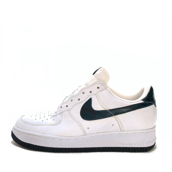 NIKE AIR FORCE 1 SC OBSIDIAN SNAKE