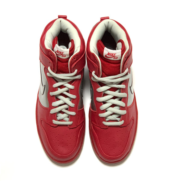 lowest price 657f8 90beb NIKE DUNK HIGH PREMIUM SB MORK & MINDY – Gustodaninja.com