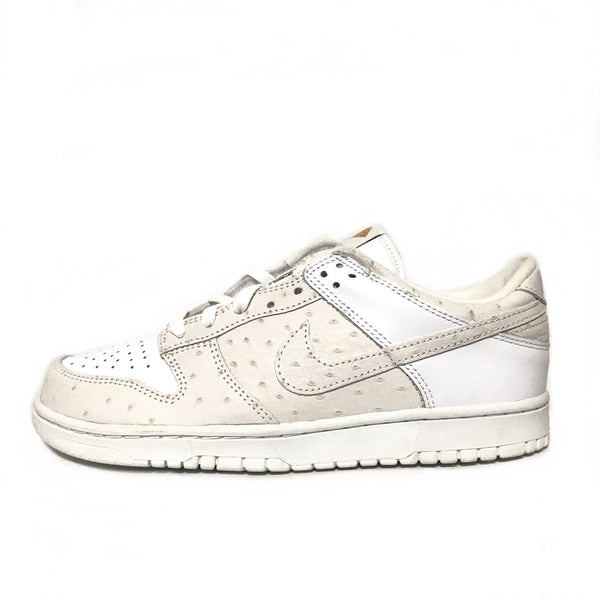 detailing d0031 8ac18 NIKE DUNK LOW ID WHITE DUNK