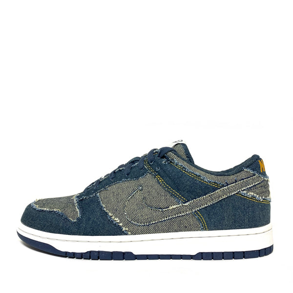 NIKE DUNK LOW CL DENIM