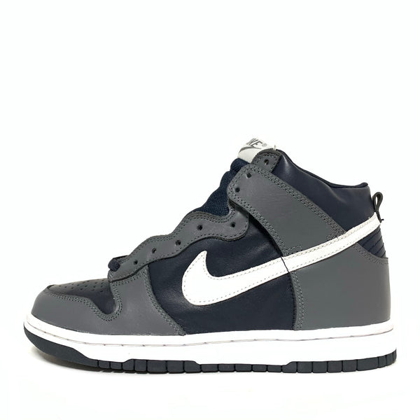 NIKE DUNK HIGH GRAPHITE