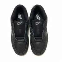 NIKE DUNK LOW PRO B BLACK GUM GRIPTAPE