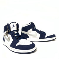 NIKE AIR JORDAN 1 (2001 ADDITION) MIDNIGHT NAVY