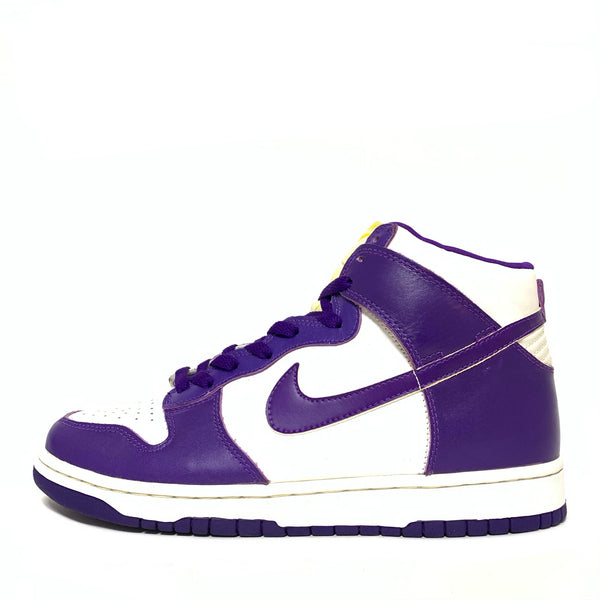 NIKE DUNK HIGH LE CITY ATTACK