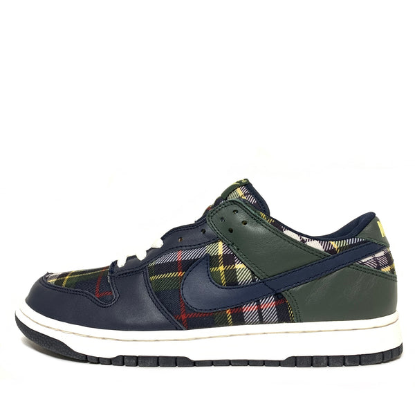 NIKE WMNS DUNK LOW PRO CHECK