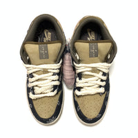 NIKE SB DUNK LOW PRM QS TRAVIS SCOTT