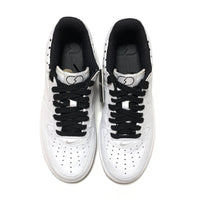 NIKE AIR FORCE 1 LOW FRAGMENT POLKA DOT