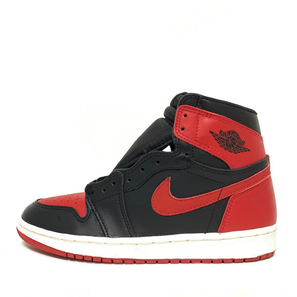 1994 NIKE AIR JORDAN 1 BLACK RED