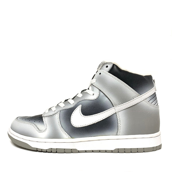 NIKE DUNK HIGH PREMIUM QK HAZE
