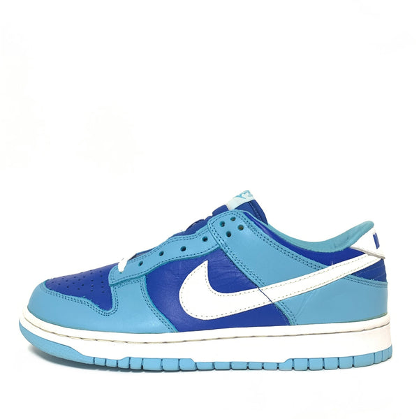 NIKE DUNK LOW ARGON BLUE