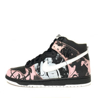 NIKE DUNK HIGH PRO SB UNKLE
