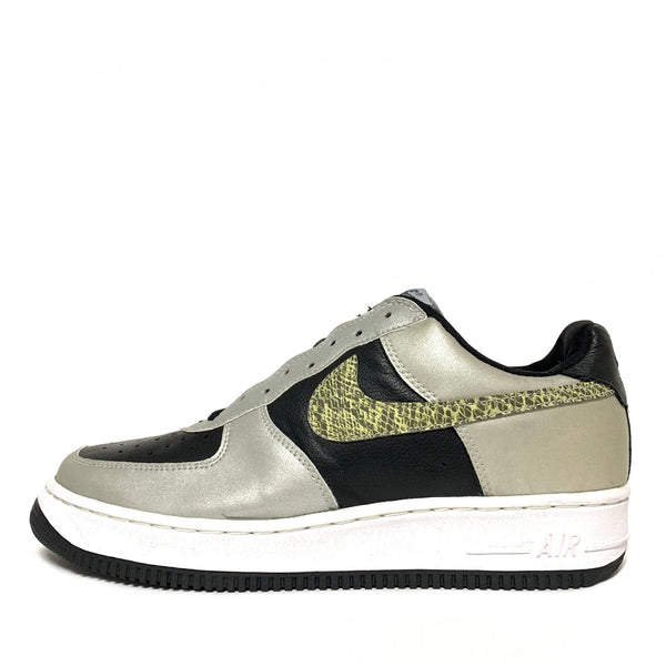NIKE AIR FORCE 1 B 3M SNAKE