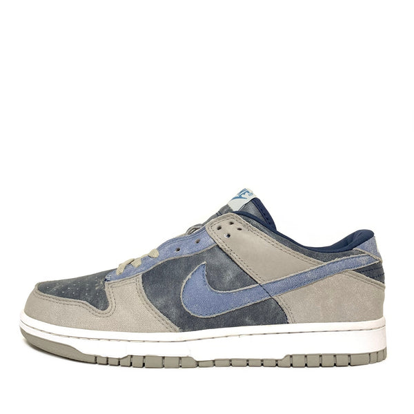 NIKE DUNK LOW (LTD) DIRTY DENIM