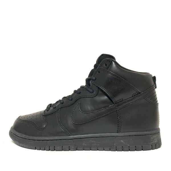 NIKE DUNK HIGH PREMIUM BLACK
