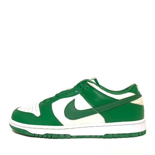 NIKE DUNK LOW CELTICS