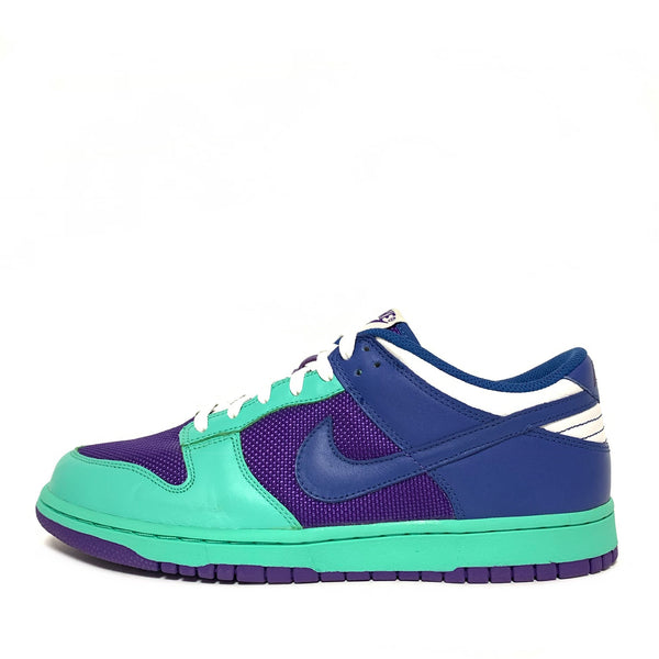 NIKE WMNS DUNK LOW AZURE