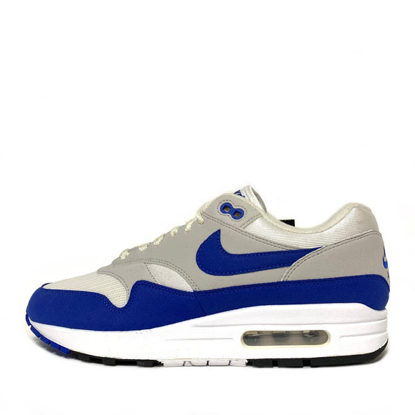 NIKE AIR MAX 1 ANNIVERSARY GAME ROYAL (RESTOCK RELEASE)