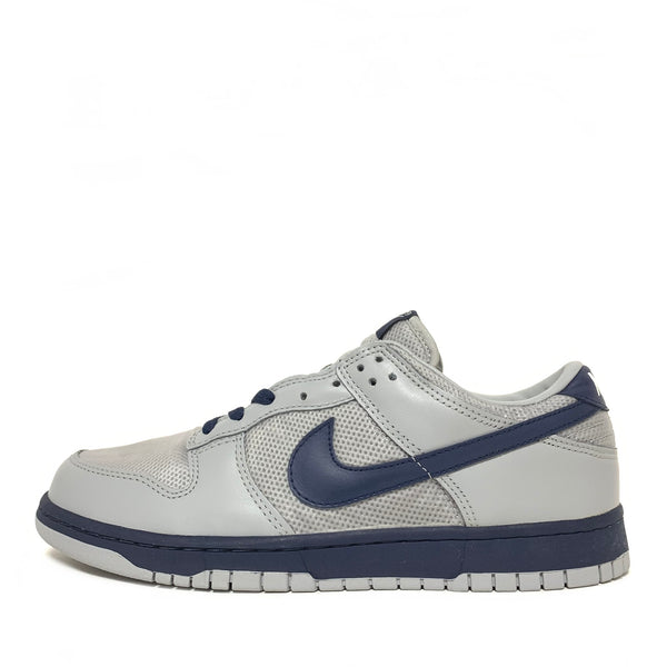 NIKE DUNK LOW SILVER SURFER 2