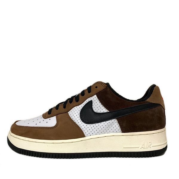 NIKE AIR FORCE 1 LOW PREMIUM ESCAPE