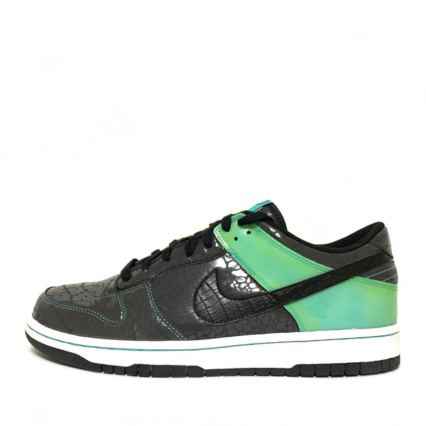 NIKE DUNK LOW REFLECTOR PACK UN-TIFFANY