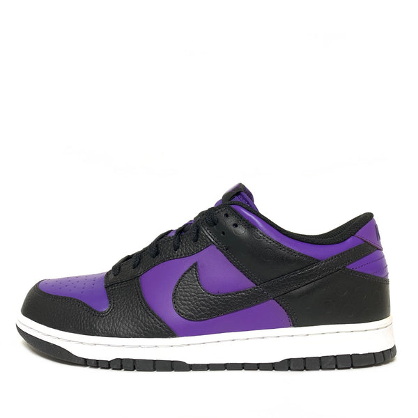 NIKE DUNK LOW 08 VARSITY PURPLE