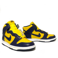 NIKE DUNK HIGH LE MICHIGAN (1998)