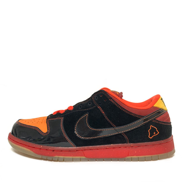 NIKE DUNK LOW PREMIUM SB HAWAII