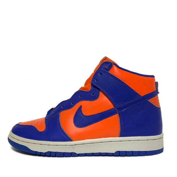 NIKE DUNK HIGH LE KNICKS