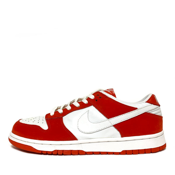 NIKE WMNS DUNK LOW PRO CHILE RED