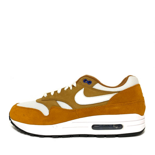 NIKE AIR MAX 1 PREMIUM RETRO CURRY