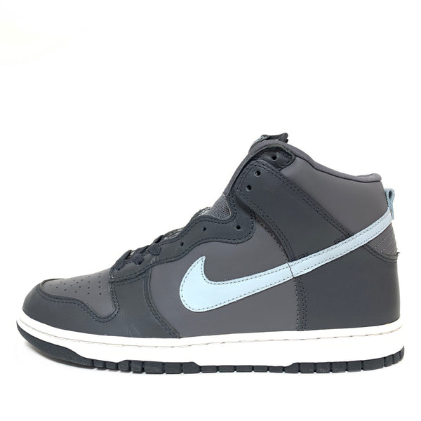 NIKE DUNK HIGH CLOUD ANTHRACITE