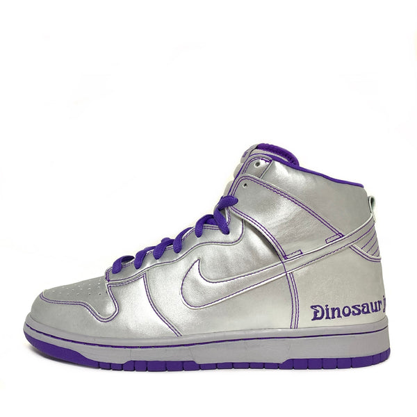 NIKE DUNK HIGH PREMIUM SB DINOSAUR JR