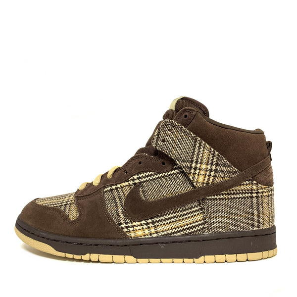 NIKE DUNK HIGH PRO SB TWEED