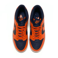 NIKE DUNK LOW COLLEGE ORANGE SAMPLE