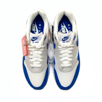 NIKE AIR MAX 1 ANNIVERSARY GAME ROYAL