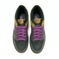 NIKE WMNS DUNK LOW PREMIUM OUTDOOR GREEN