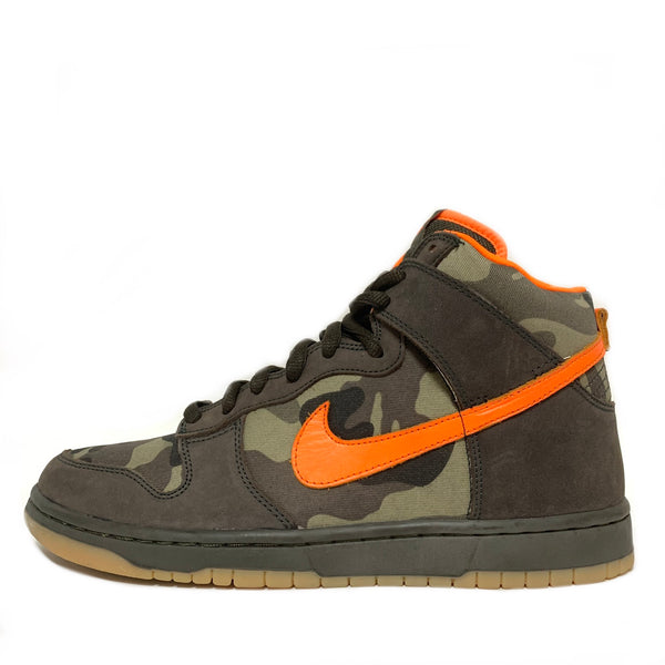 NIKE DUNK HIGH PRO SB BRIAN ANDERSON