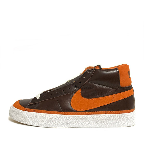 NIKE BLAZER SB PAUL BROWN