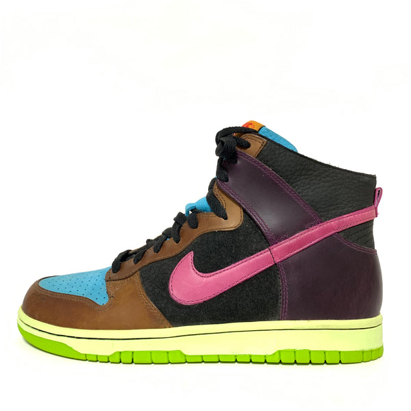 NIKE DUNK HIGH NL UNDEFEATED