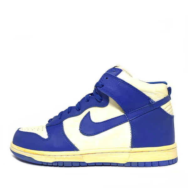 NIKE DUNK HIGH QK (VNTG) VARSITY ROYAL