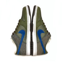 NIKE DUNK LOW PREMIUM ARMY OLIVE