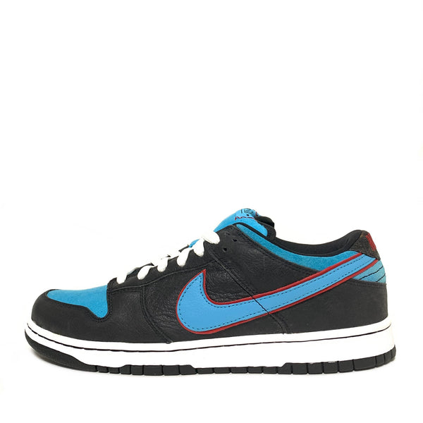 NIKE DUNK LOW PREMIUM SB ANGEL & DEATH