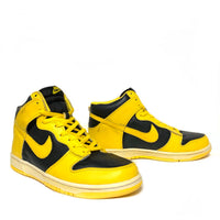NIKE DUNK HIGH QK (VNTG) IOWA