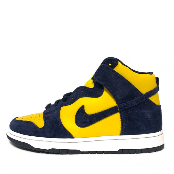 NIKE DUNK HIGH PRO SB BTTYS MICHIGAN