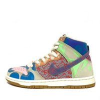 NIKE SB ZOOM DUNK HIGH PREM THOMAS CAMPBELL
