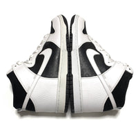 NIKE DUNK HIGH 08 WHITE BLACK