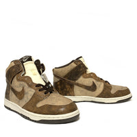 NIKE DUNK HIGH DIRTY PACK
