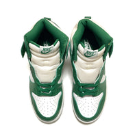 NIKE DUNK HIGH CELTICS