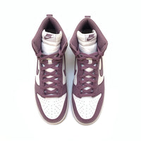 NIKE DUNK HIGH RETRO VIOLET DUST