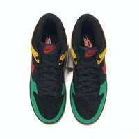 NIKE DUNK LOW CL RASTA